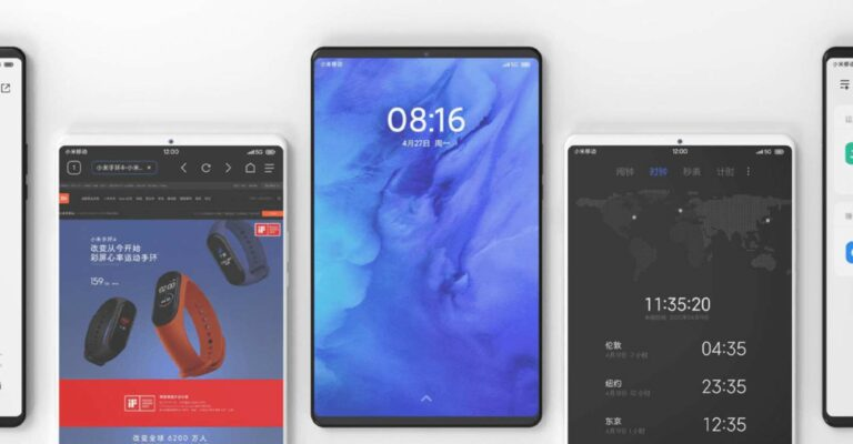 Xiaomi Persiapkan Mi Pad 5, Spesifikasi Utamanya Terungkap