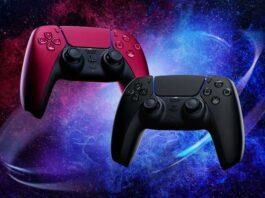 Dual Sense PS5