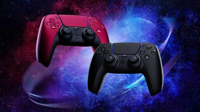 Sony Rilis Dua Warna Baru DualSense PS5, Desain Keren!