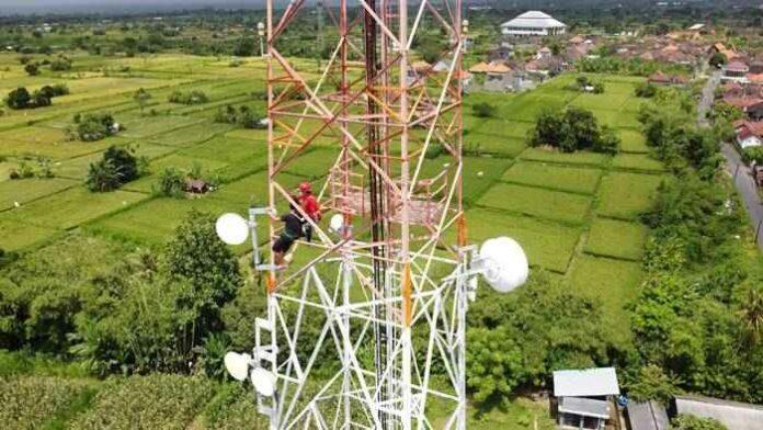 Telkomsel Jaringan 5G
