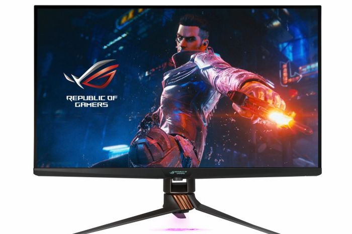 Monitor Gaming Asus ROG Swift PG32UQX