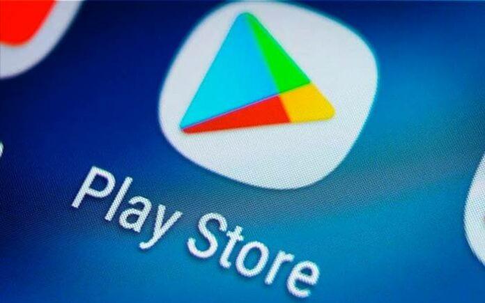 Data Pengguna Aplikasi Google Play Store