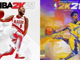 Epic Games NBA 2k21 Gratis