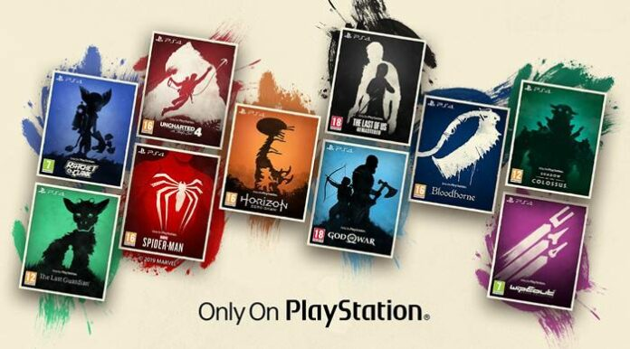 Game Sony PlayStation Epic games