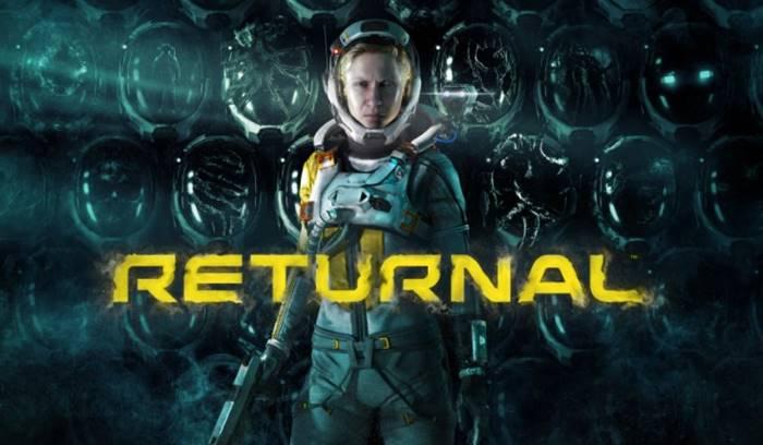 Returnal, Game Eksklusif Pertama PS5 Resmi Dirilis