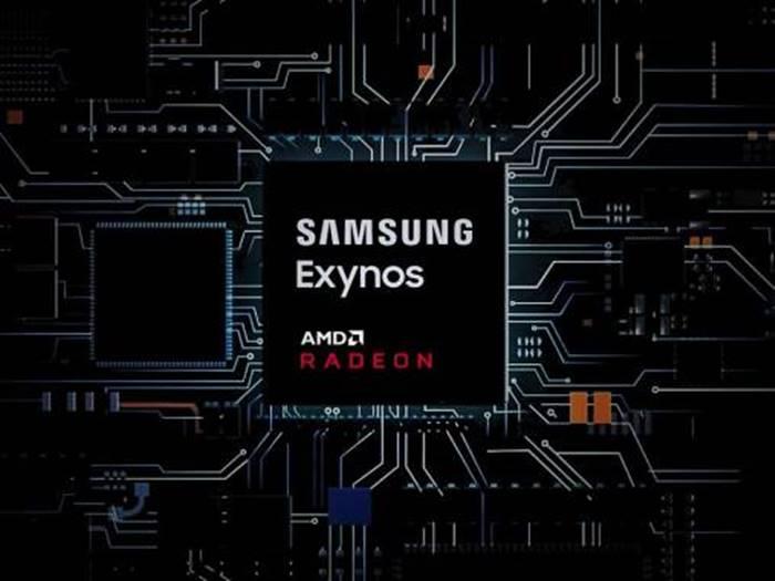 Samsung Siapkan Exynos 2200, jadi Penantang Chipset Apple M1