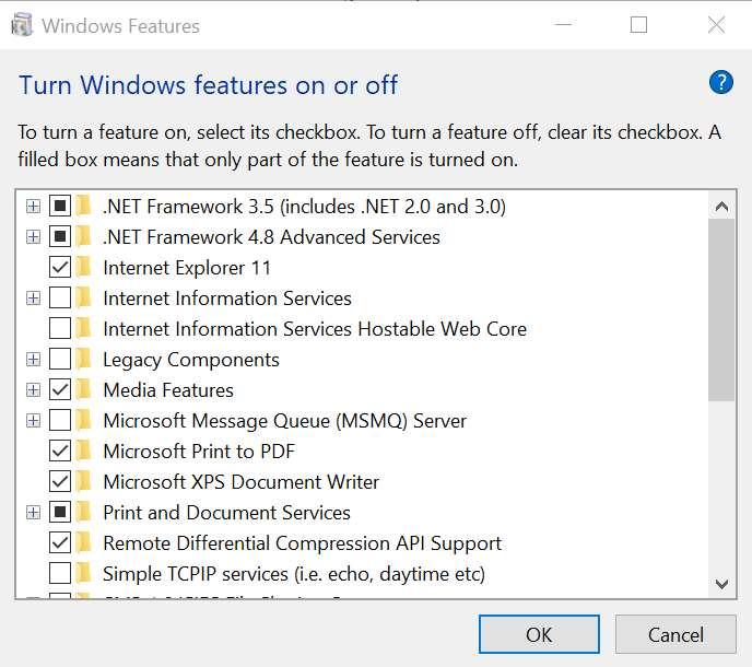 Cara membuat laptop PC WIndows 10 Cepat