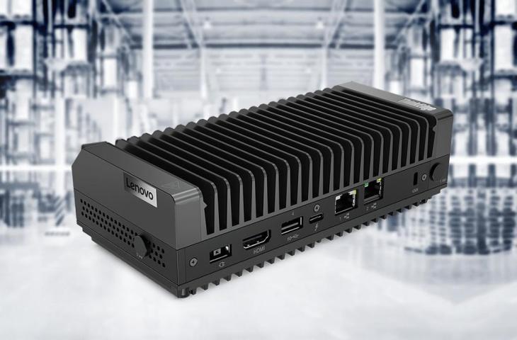Lenovo ThinkEdge SE30 dan SE50, Komputer Edge dengan Intel Gen-11