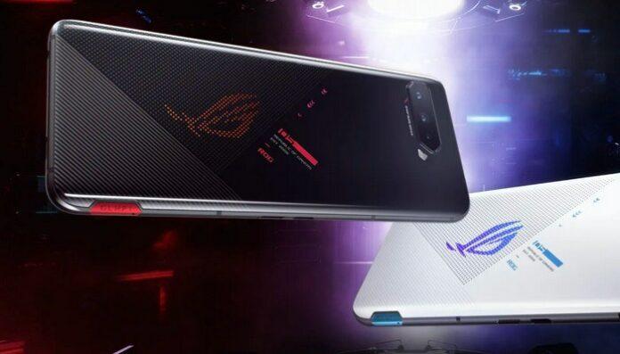 Asus ROG Phone 5 Series