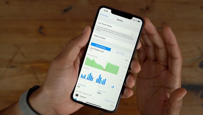 Pengguna iPhone Keluhkan Baterai Jadi Boros Setelah Update iOS 14.6