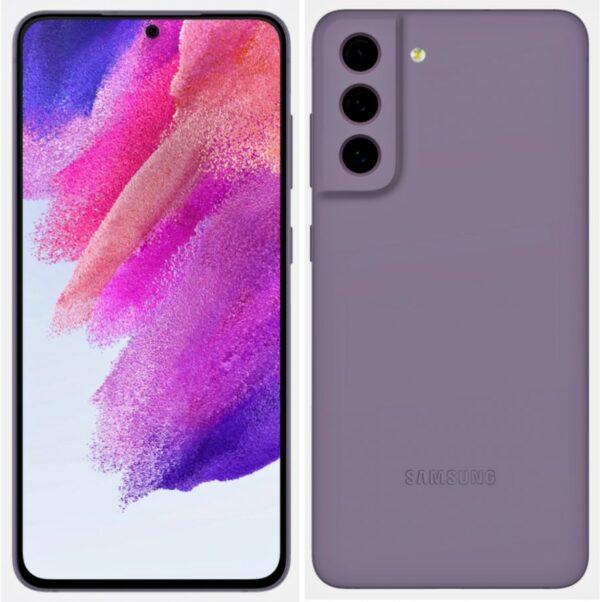 Bocoran Samsung Galaxy S21 FE