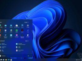 Bocoran UI Fitur Windows 11