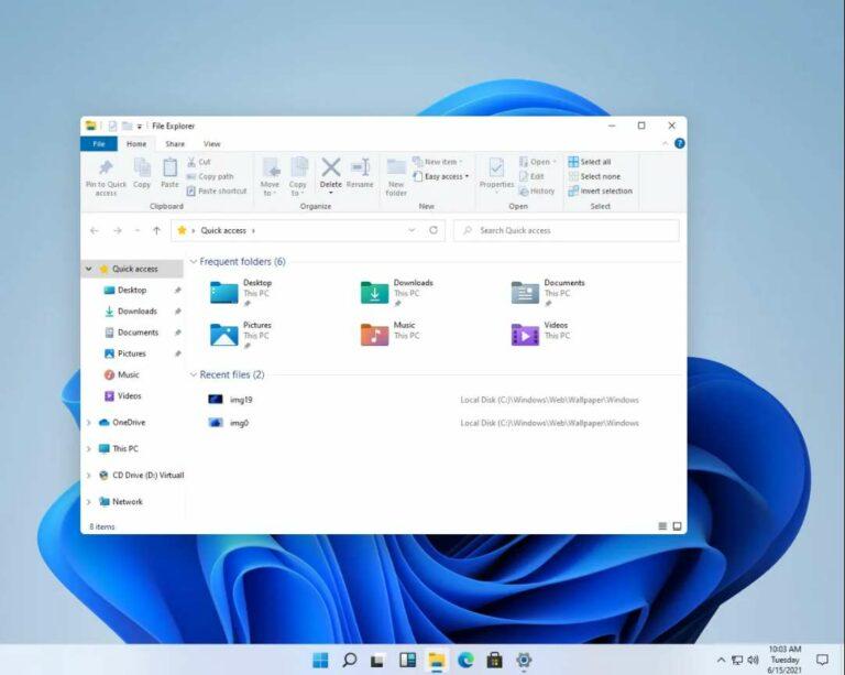 Cara Upgrade Windows 10 ke Windows 11, Update Gratis!