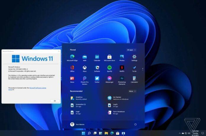 Download Wallpaper Windows 11