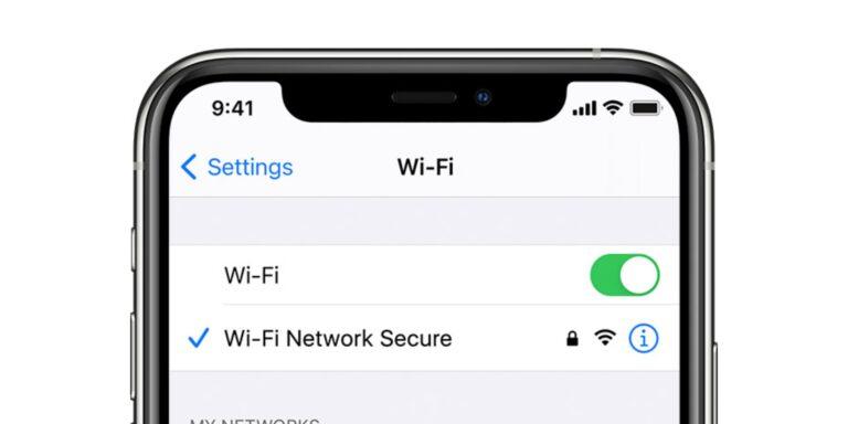 Hati-hati, Bug WiFi Ini Bikin iPhone Kamu Rusak