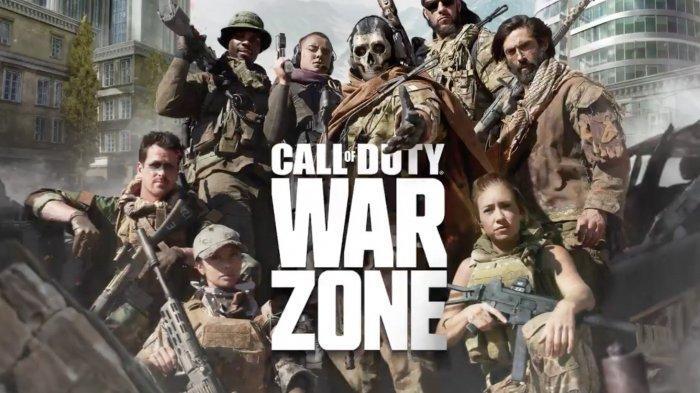 Update Season 4 Call of Duty Warzone
