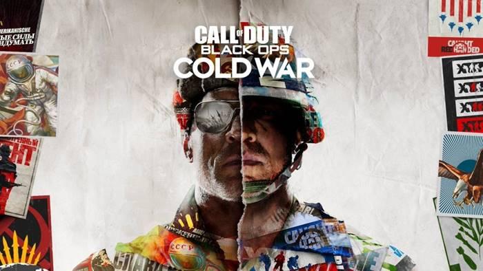 Update Season 4 Call of Duty Black Ops Cold War