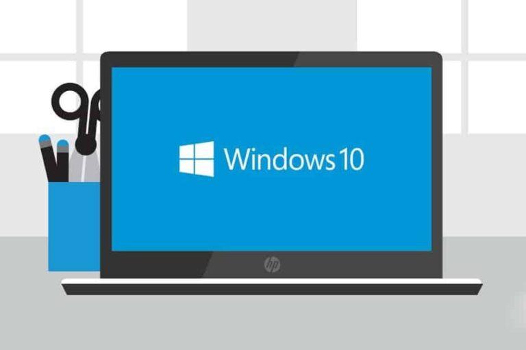 10 Cara Mempercepat Kinerja PC dan Laptop Windows 10