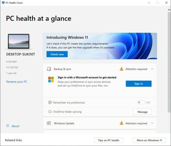 Cara Upgrade Update Windows 10 ke Windows 11
