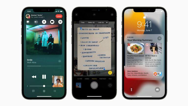 Cara Mudah Install iOS 15 atau iPadOS 15 Developer Beta