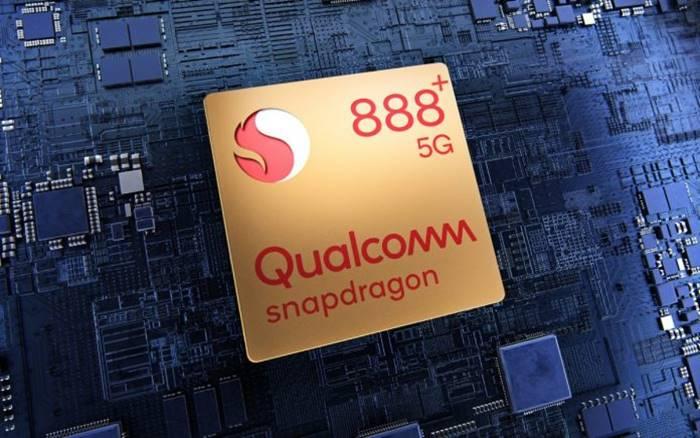Qualcomm Umumkan Snapdragon 888+ dengan Clock Speed 3 GHz