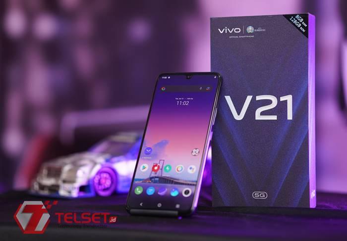 Review Vivo V21 5G: Kamera Depan Berkualitas untuk Foto dan Video