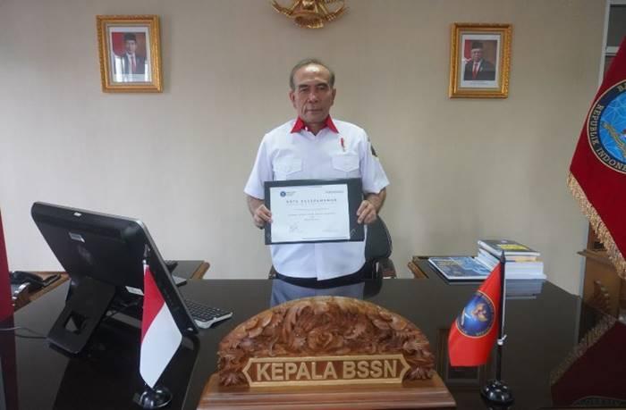 Kaspersky BSSN Indonesia