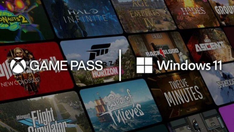 Fitur Windows 11