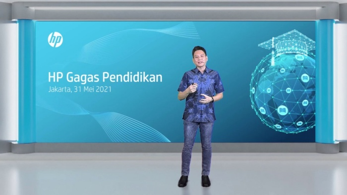 HP Pendidikan