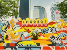 Indosat Ooredoo Gelar Layanan 5G