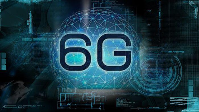 Samsung Uji Coba Kecepatan 6G