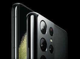 Kamera Samsung Galaxy S22