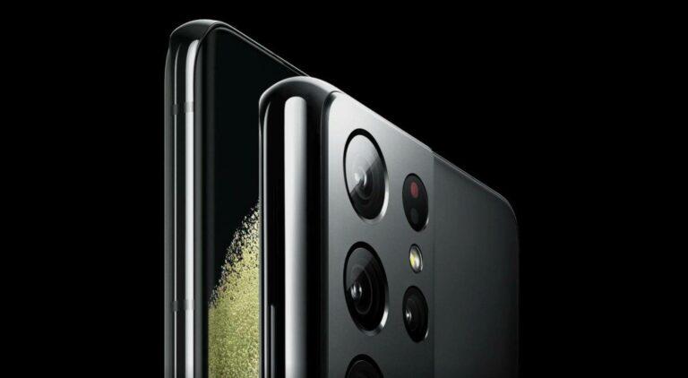 Bocoran Terbaru Samsung Galaxy S22, Dibekali Sensor 50MP