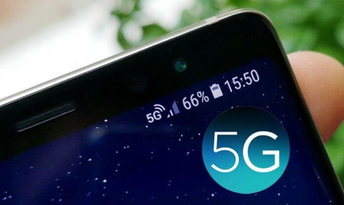 kecepatan internet 5G Indosat Ooredoo