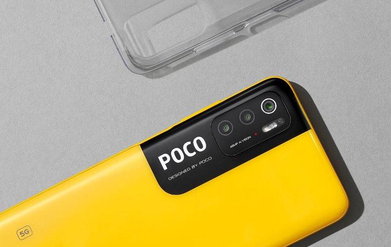 Kelebihan Poco M3 Pro 5G