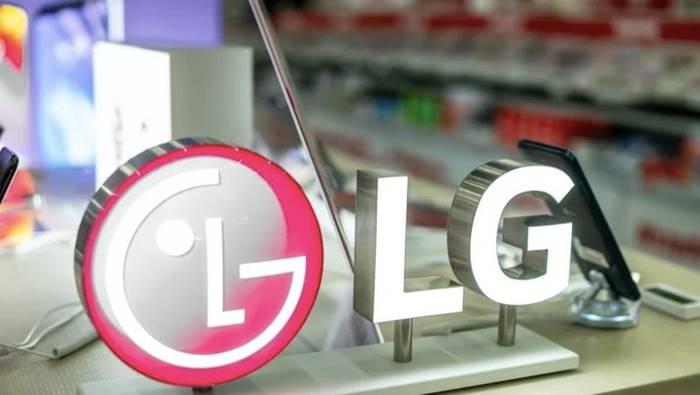 LG Apple iPhone