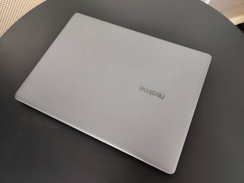 Laptop Realme Book