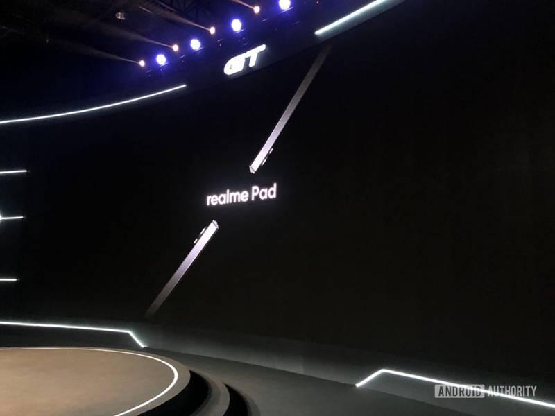 Tablet Realme Pad
