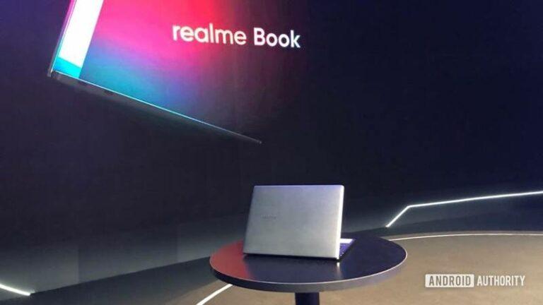 Realme akan Luncurkan Laptop Pertamanya, Realme Book