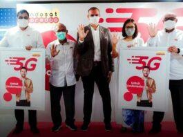layanan Indosat 5G