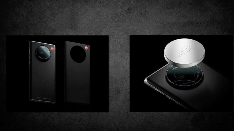 Leica Leitz Phone 1