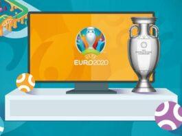 Live Streaming Piala Eropa