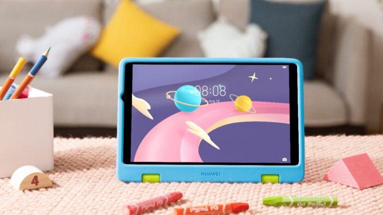 Huawei MatePad T10 Kids Edition Mau Diluncurkan, Catat Tanggalnya!