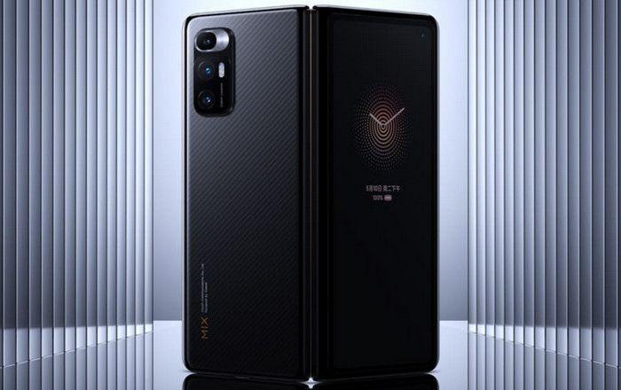 Xiaomi akan Rilis Ponsel Lipat Baru di Akhir 2021, Mi Mix Fold 2?