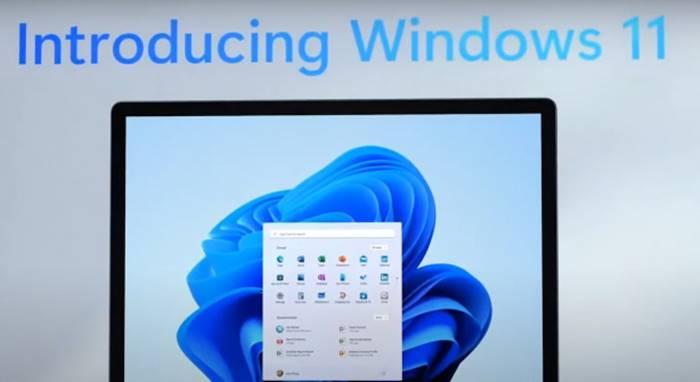 Bug Microsoft Windows 11