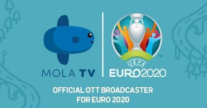 Tayangan Euro 2020 Gangguan, Mola Kasih Kompensasi ke Pelanggan