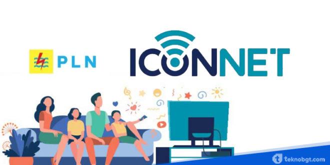 Murah mana Harga PLN Iconnet Indihome First Media Biznet