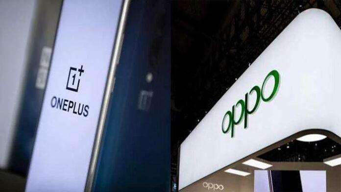OnePlus Oppo Merger