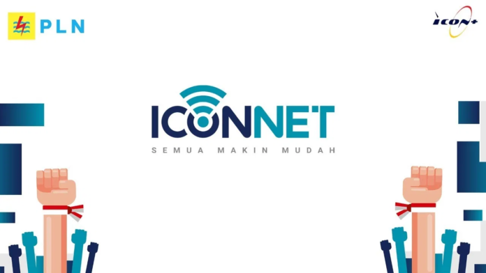 PLN Iconnet IndiHome