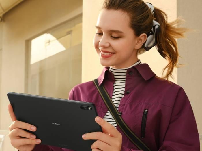 Huawei MatePad 11 Tiba di Indonesia, Tablet HarmonyOS Harga Rp 7 Jutaan
